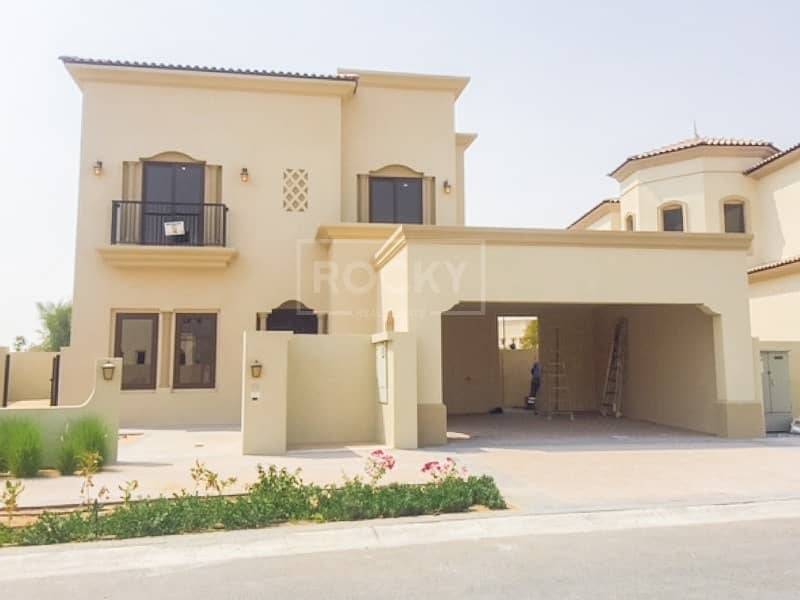Investment Deal | Well Maintained Villa | Arabian Ranches