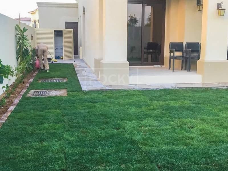 2 Investment Deal | Well Maintained Villa | Arabian Ranches