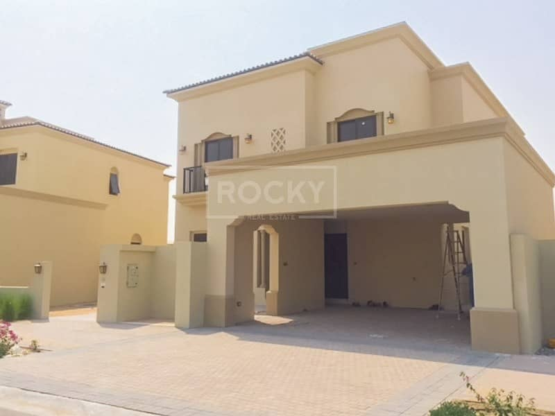 12 Investment Deal | Well Maintained Villa | Arabian Ranches