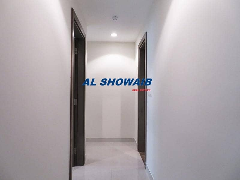 33 Brand new 2 Br with Pool & Gym  in Al Nahda 1
