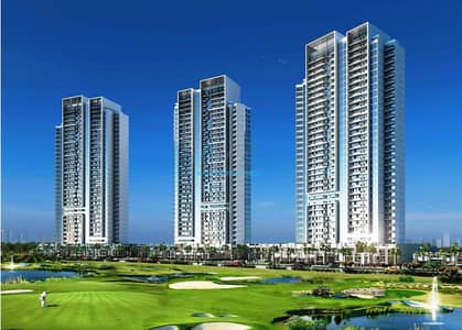 Studio for Sale in DAMAC Hills (Akoya by DAMAC), Dubai - The perfect Investment  in a 5 Star Golf Course Community in Dubai