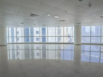 Fitted and Unfurnished Office in Barsha Heights
