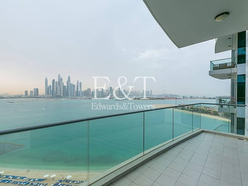 10 1 bed Oceana apartment with the best view