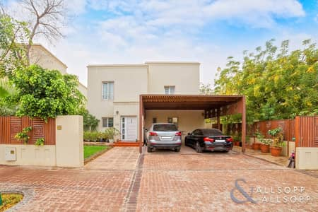 3 Bedroom Villa for Rent in The Lakes, Dubai - Upgraded | 3 Beds | Close to Pool & Park