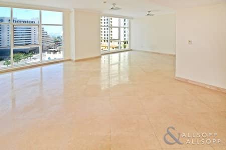 2 Bedroom Flat for Sale in Dubai Marina, Dubai - 2 Bed Plus Study | Marina Views | Vacant