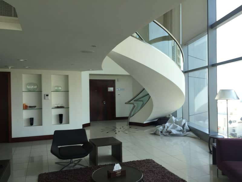 Luxuary 4Br Duplex Signature Apartment for SALE in Jumeirah Living
