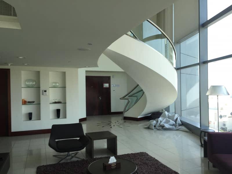 Luxuary 4Br Duplex Signature Apartment for RENT in Jumeirah Living