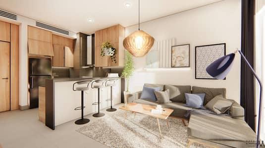 فلیٹ 1 غرفة نوم للبيع في مويلح، الشارقة -  Sharjah