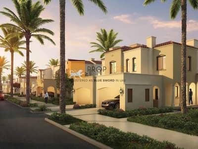 Casa Viva Townhouses in Serena by Dubai Properties - Off Plan