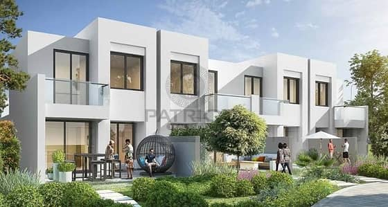 3 Bedroom Villa for Sale in Akoya Oxygen, Dubai - 3 Bedroom TH for sale in Dubai for only 302