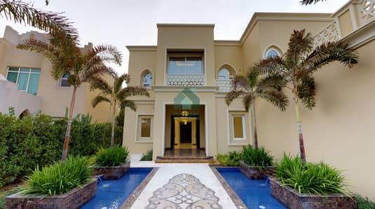 5 Bedroom Villa for Rent in Jumeirah Islands, Dubai - Luxury Villa | High End Finishes |  5 Br |  Jumeirah Island