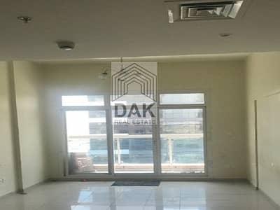 فلیٹ 2 غرفة نوم للبيع في واحة دبي للسيليكون، دبي - Naturally Bright Apt |Low Floor