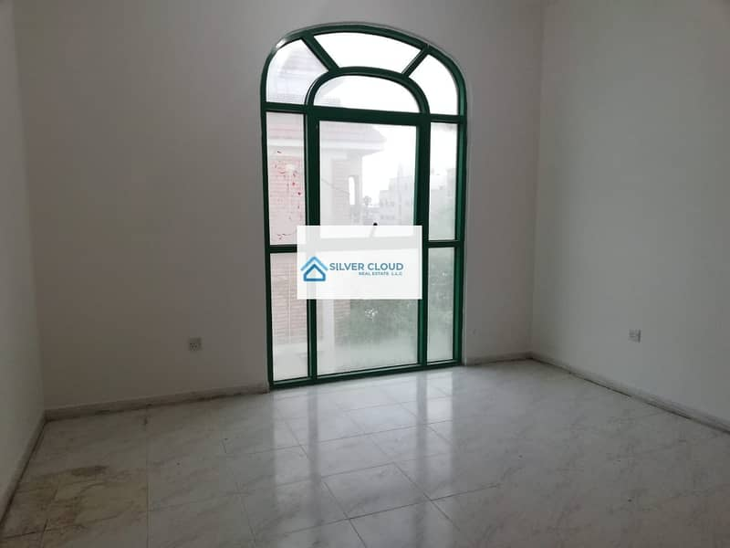 2 4 B/R CENTRAL A/C FLAT FOR RENT IN AL MANASEER AREA
