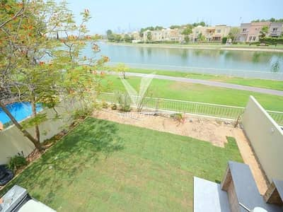 3 Bedroom Villa for Rent in The Springs, Dubai - Upgraded 3 Bed  Villa -Springs 15 Type 2E