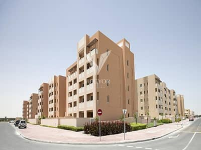 1 Bedroom Flat for Rent in Dubai Waterfront, Dubai - Well Maintained 1 Bedroom Apt in Badrah