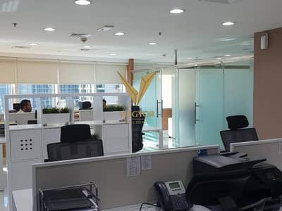 Fully Fitted Office - One Lake Plaza