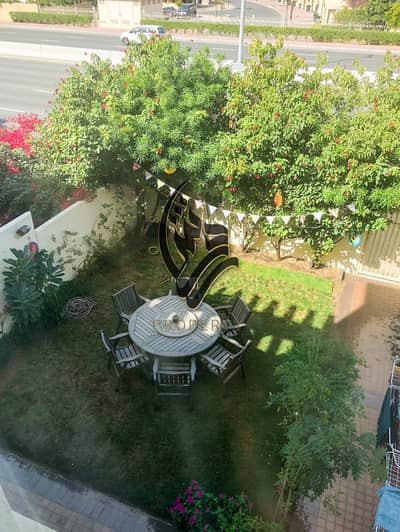 2 Bedroom Villa for Sale in The Springs, Dubai - Springs 4M/Prime location/Best investment