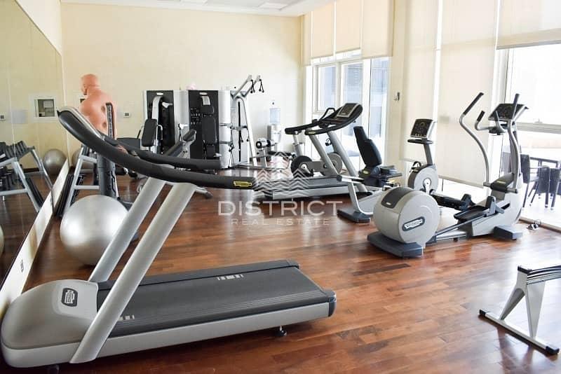 10 Brand New Excellent Apartment in Corniche