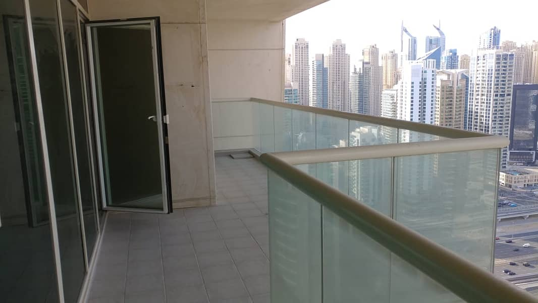 FULLY FURNISHED3BHK+MAID/RENT/JLT/LAKE VIEW
