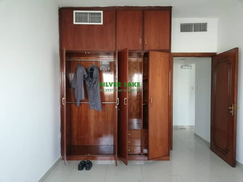 39 1 B/R FLAT FOR RENT IN AIRPORT ROAD 48K