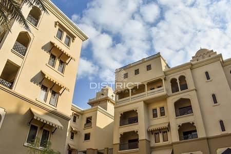 شقة 3 غرفة نوم للبيع في جزيرة السعديات، أبوظبي - Luxurious 3 Beds Apt. in Saadiyat Island