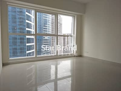 1 Bedroom Apartment for Rent in Al Reem Island, Abu Dhabi - AFFORDABLE 1 BEDROOM FOR RENT IN C3 MARINA BAY