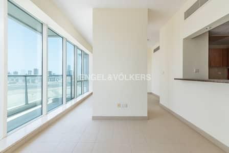 Studio for Sale in Dubai Sports City, Dubai - Brand New Studio with Semi Closed Kitchen