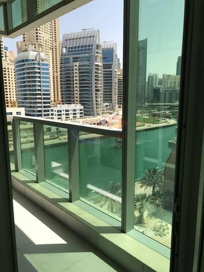 1 Bedroom Apartment for Rent in Dubai Marina, Dubai - 1 Bedroom for rent in Panoramic Tower Marina Dubai