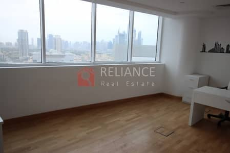 Office for Rent in Barsha Heights (Tecom), Dubai - HUGE FITTED AND FURNISHED  OFFICE ! NO COMMISSION