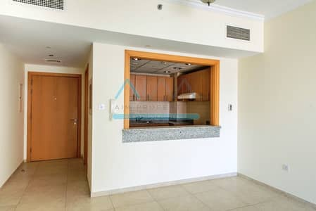 1 Bedroom Flat for Sale in Dubai Silicon Oasis, Dubai - Spacious_Vacant 1 Bedroom_Near To Mosque_Just @500K