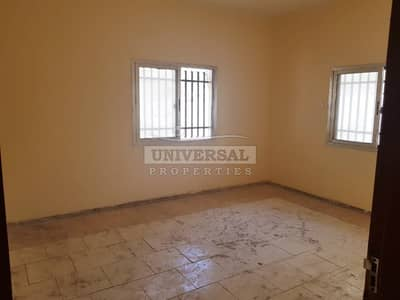 4 Bed Room Villa With Big Hall & Terrace For Rent in Ajman Nuaimya Area Near Kuwaiti Street Al Nuaim