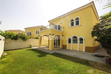 فیلا 3 غرف نوم للايجار في جميرا بارك، دبي - Best Price Away from Cables | Large 3 BR