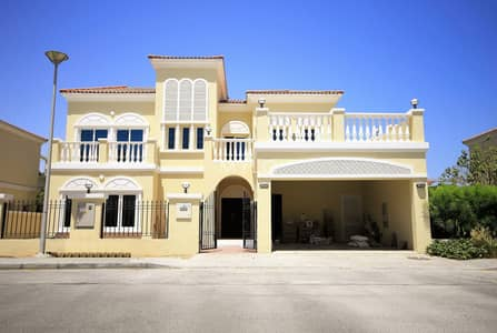 5 Bedroom Villa for Sale in Jumeirah Village Triangle (JVT), Dubai - VOT | Upgraded 5 Bed | Motivated Seller