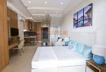 Studio for Sale in Palm Jumeirah, Dubai - Ready Units Great Offer I Prime Location