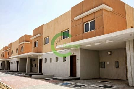 3 Bedroom Villa for Sale in Al Samha, Abu Dhabi - Hot Deal!New 3BR Villa Spacious Backyard