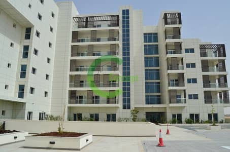 1 Bedroom Apartment for Rent in Masdar City, Abu Dhabi - Fully Furnished Apartment Available Now!