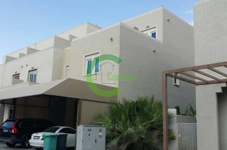 5 Bedroom Villa for Sale in Al Reef, Abu Dhabi - Best For Investment! Modest Corner Villa
