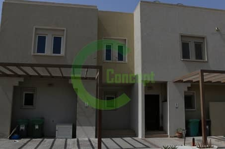 3 Bedroom Villa for Sale in Al Reef, Abu Dhabi - Quality  3BR Villa Double Row Vacant Now