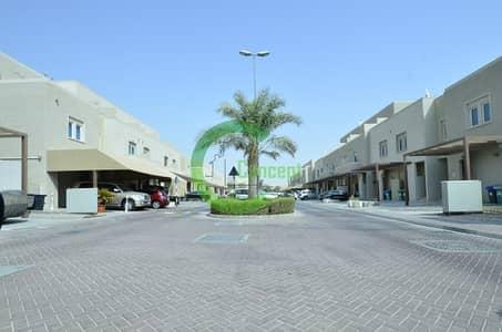 2 Bedroom Villa for Sale in Al Reef, Abu Dhabi - Take This Pastoral Setting Desert Villas