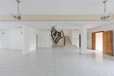 5 Bedroom Villa for Rent in Al Manara, Dubai - Amazing 5 bedroom Villa in Al Manara