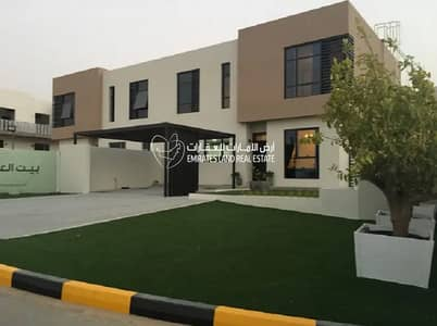 3 Bedroom Classic Townhouse in Nasma Residences