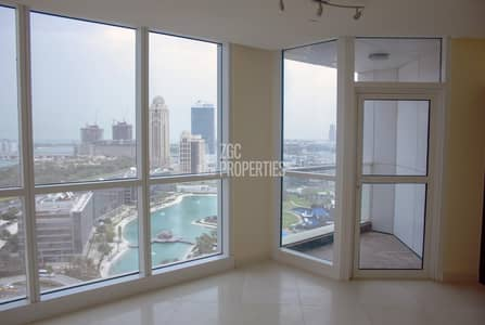 3 Bedroom Apartment for Rent in Dubai Marina, Dubai - One Month Free