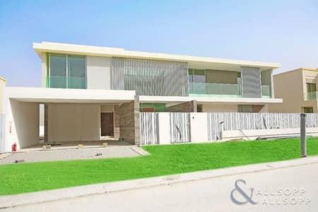 New in! 6BR Full Corner Plot Modern Villa