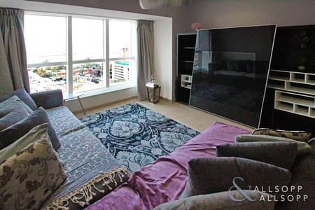 2 Bedroom Flat for Sale in Dubai Marina, Dubai - Vacant on Transfer | Sea and Palm Views