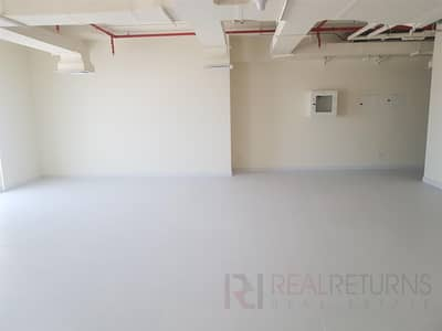 Office for Rent in Jumeirah Lake Towers (JLT), Dubai - {SI} Beautiful Fitted Office in Dome Tower