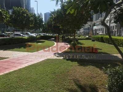 فلیٹ 3 غرفة نوم للايجار في الخليج التجاري، دبي - Size 2200 / SZR view / 130K 4 chqs / 2 Parkings