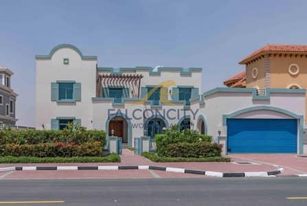4 Bedroom Villa for Sale in Dubailand, Dubai - Ready to Move in 4BR Villa + Maid and Driver's Room for Sale!!!!