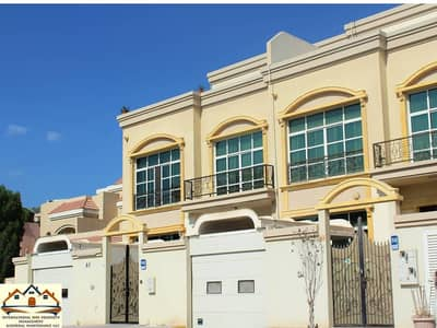 1 Bedroom Flat for Rent in Al Matar, Abu Dhabi - 1 bedroom with tawteeq no commission fee parking w permit