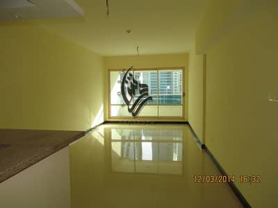 1 Bedroom Apartment for Sale in Jumeirah Lake Towers (JLT), Dubai - Extra spacious 1 B/R /JLT/ Vacant apartment