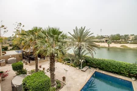 6 Bedroom Villa for Sale in The Meadows, Dubai - Dream View|L2 Hattan|Stunning Condition